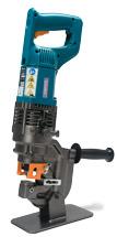 75004PR Electro-Hydraulic Hole Puncher