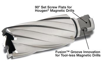Rotabroach Fusion Annular Cutter