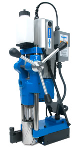 HMD934 Industrial Magnetic Drill